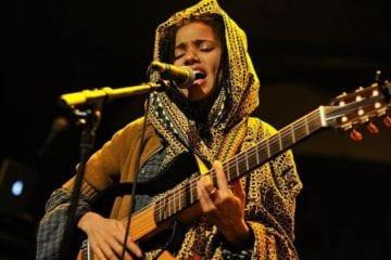 Músicas de Protesto Africanas - Nneka