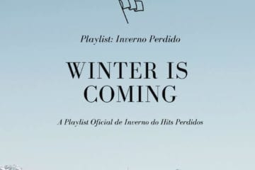 Playlist Inverno Perdido - Winter Is Coming 2020