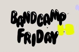 Bandcamp Friday
