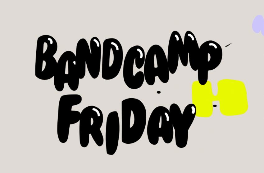Bandcamp divulga calendário para ajudar os artistas até o fim do ano