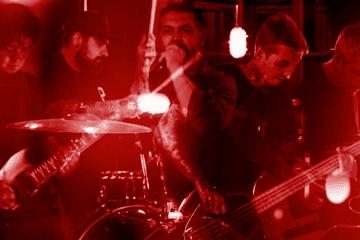 Beaufort banda Hits Perdidos Foto 2020