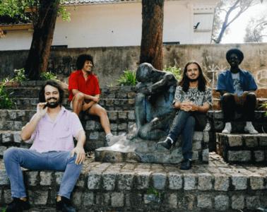 Boogarins - Coquetel Molotov 2020 Entrevista Hits Perdidos