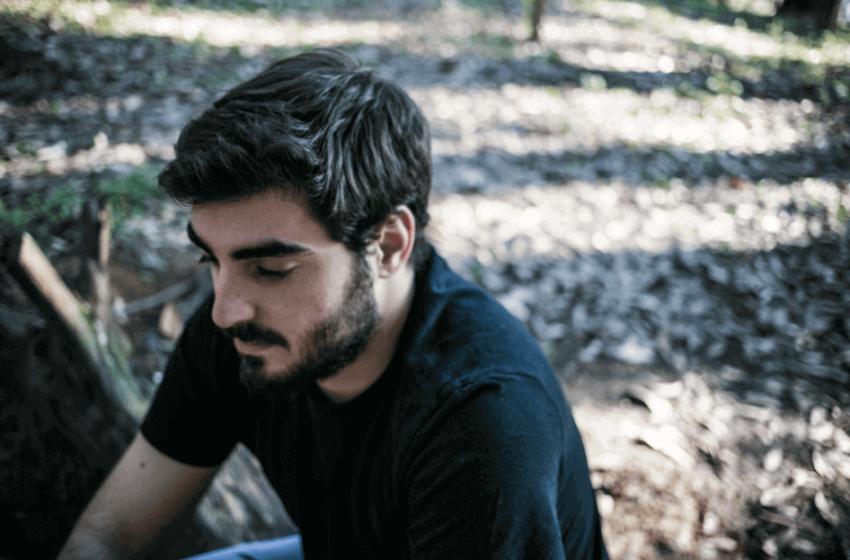 """Nuven faz feat com Ale Sater, do Terno Rei, em """"Par de Ondas"""""""