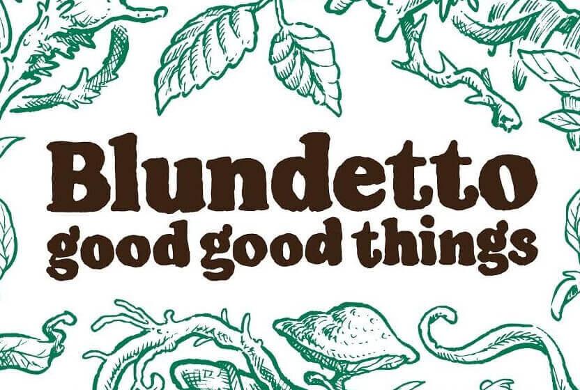 "Blundetto conversa sobre o álbum ""Good Good Things"""