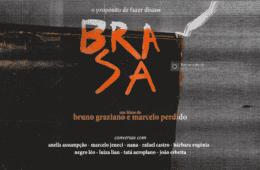 Brasa Documentário Marcelo Perdido