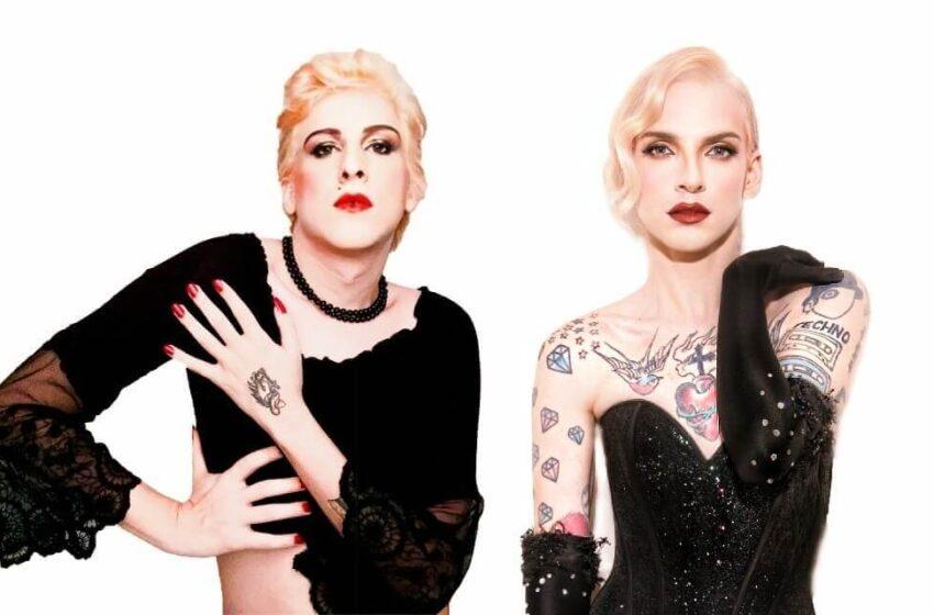 """Daniel Peixoto e Getúlio Abelha antecipam o aniversário da Madonna em versão para """"La Isla Bonita"""""""