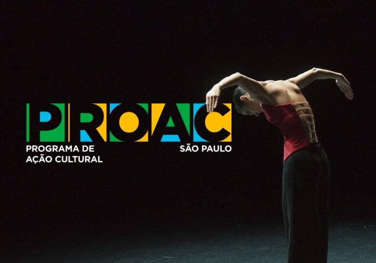 ProAC divulga edital para gravação de álbuns e realização de shows de lançamento