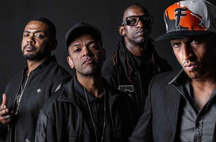 Rap Hip Hop Trap Nacionais Racionais MCs