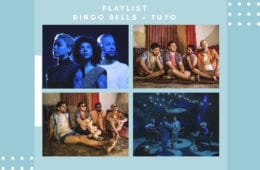 Dingo Bells Tuyo feat playlist 2020