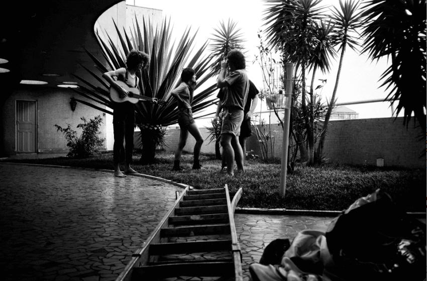 Fernê apresenta o frescor dos primeiros dias em EP de estreia