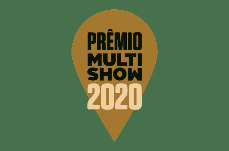 Prêmio Multishow 2020 indicados votação