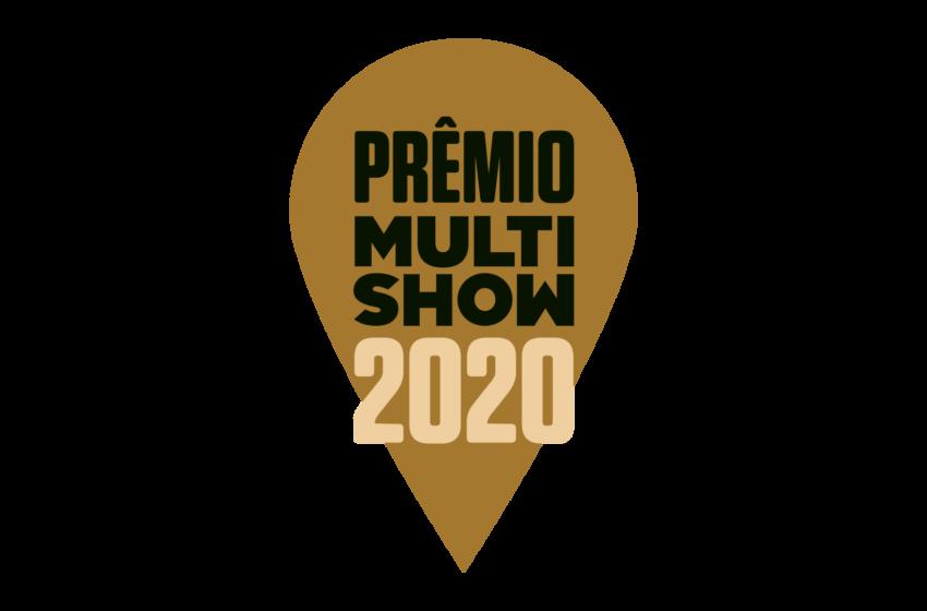 Prêmio Multishow anuncia os indicados à edição de 2020, vote agora!