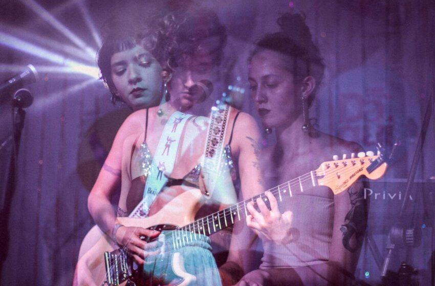 Sons do Brasil: 16 artistas e bandas de Sergipe