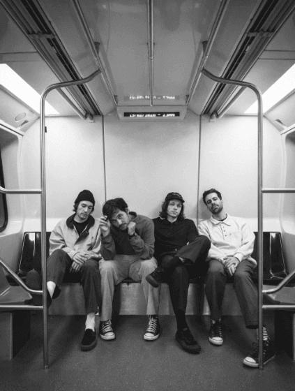 """Terno Rei lança versão para """"São Paulo"""" em novo EP no melhor estilo Acústico MTV"""