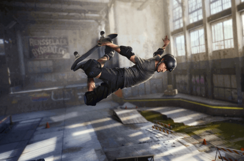 As Melhores Trilhas Sonoras de Tony Hawk's Pro Skater segundo Tony Hawk