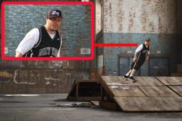Tony Hawk Pro Skater Chorão