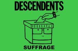 Descendents Suffrage