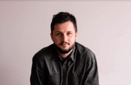 Pablo Lanzoni - Foto Vitoria Proença