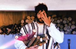 Tagua Tagua por Thiago Picolli