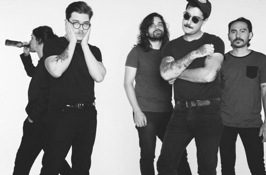 "Young Lights lança clipe para ""Your Gun"" inspirado nos anos 90"