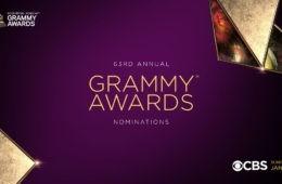 Grammy Awards 2021 indicados