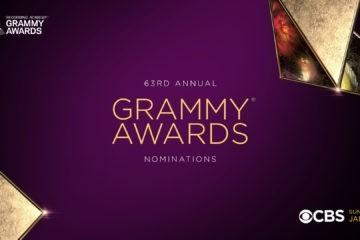 Grammy Awards 2021 indicados