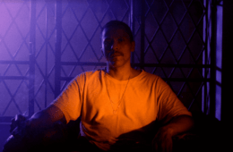 Black Alien - Carta Pra Amy Videoclipe