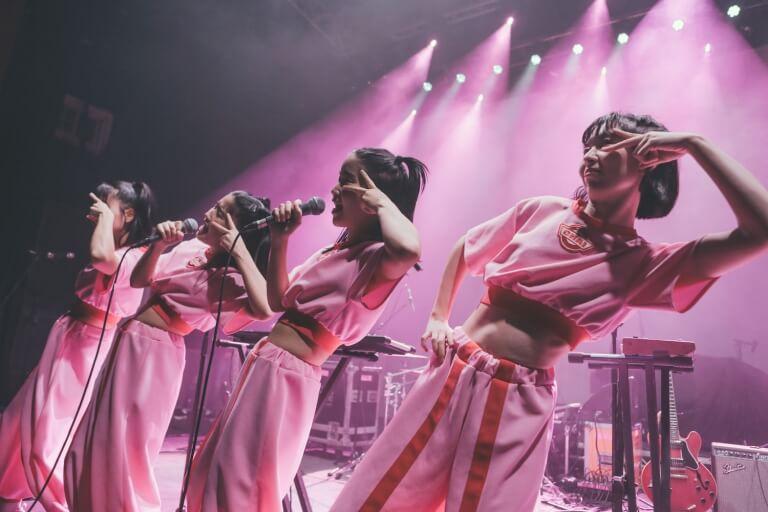 CHAI por SaraAmroussiGilissen artistas e bandas japonesas