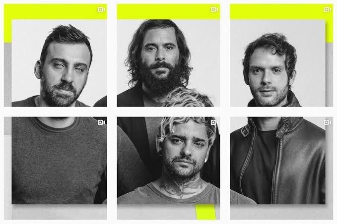 Emo Brasil: Playlist oficial de um dos gêneros musicais mais controversos
