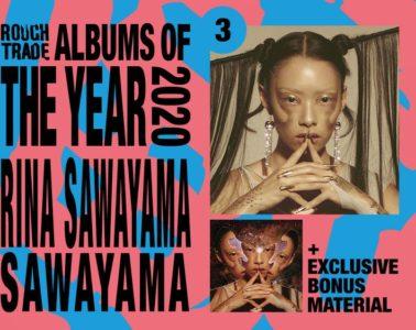 Rought Trade TOP 100 álbuns 2020