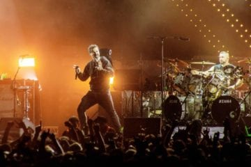 System Of a Down - Getty Images