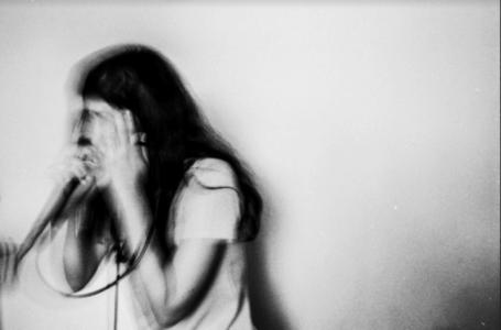 Sara Braga – Foto Por: Randolpho Lamonier