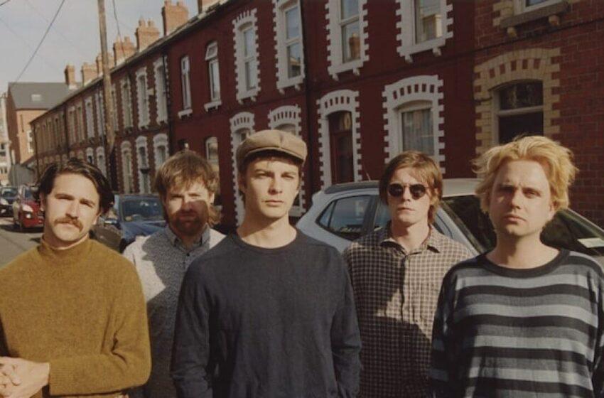 10 álbuns de bandas irlandesas que você deveria ter ouvido em 2020