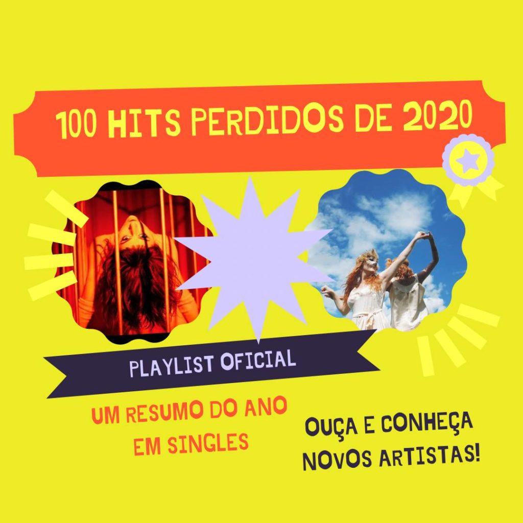 100 Hits Perdidos de 2020