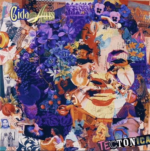 As 50 melhores capas de discos de 2020 - Cida Alves