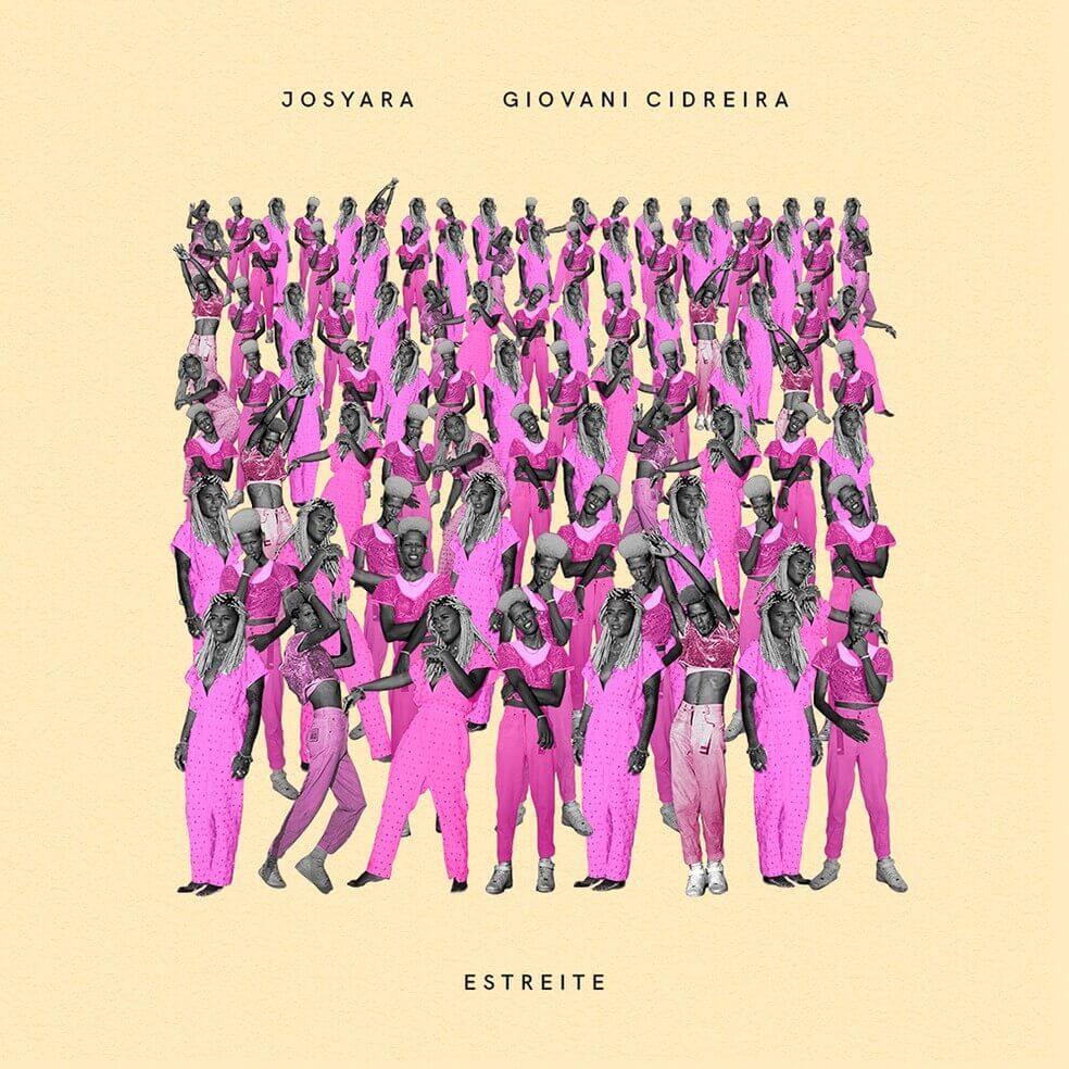 As 50 melhores capas de discos de 2020 - Josyara Giovani Cidreira