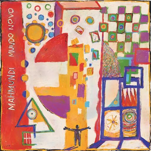 As 50 melhores capas de discos de 2020 - Mahmundi Novo Mundo