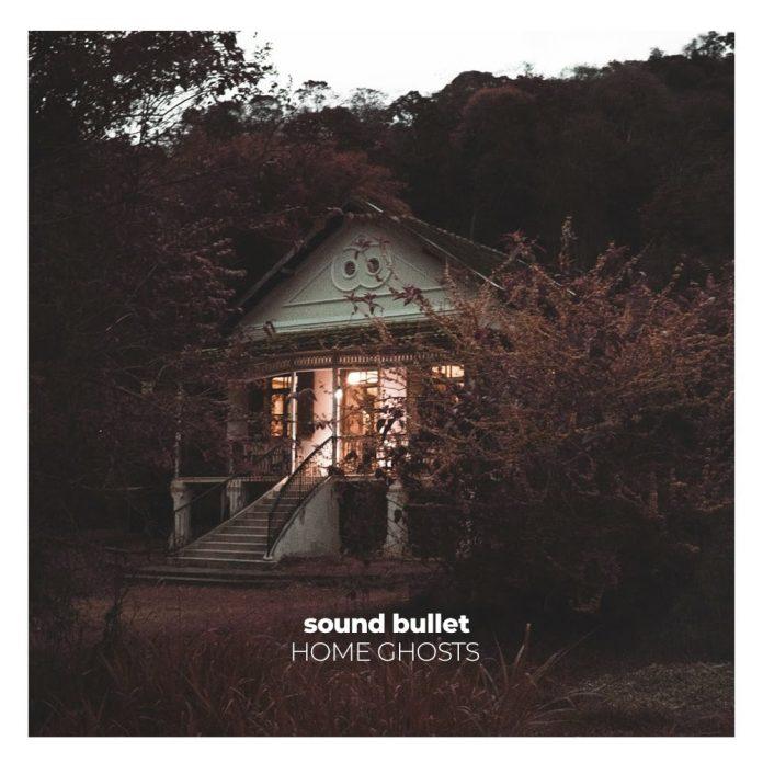 As 50 melhores capas de discos de 2020 - Sound Bullet Home Ghosts