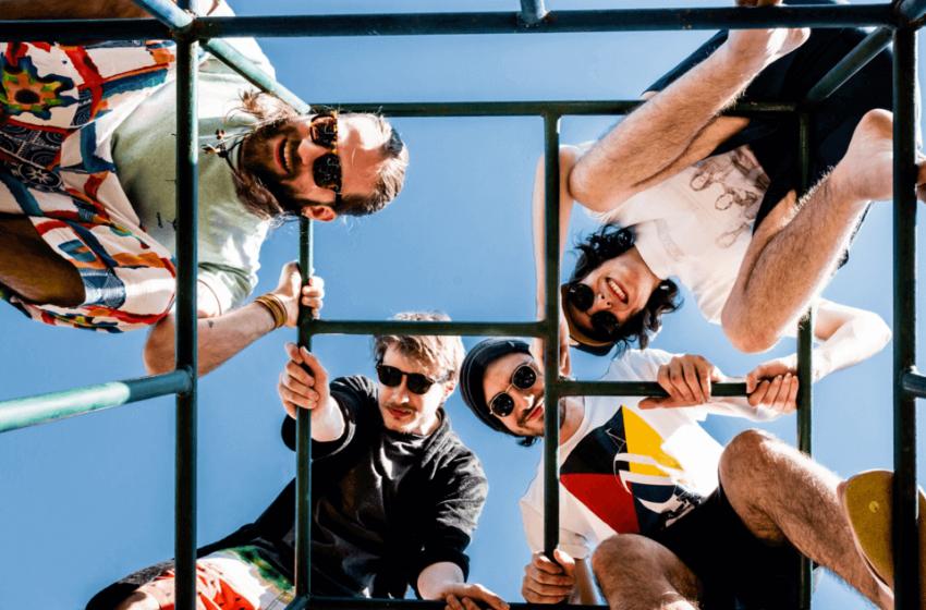 Lucas Teixeira (O Grilo) fala sobre álbum de estreia e edital do selo Rockambole