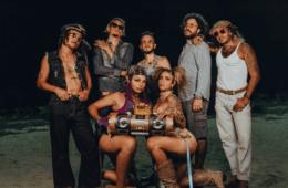 Release Radar Ian Rassari Luísa e os Alquimistas e Potyguara Bardo