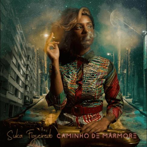 Suka Figueiredo - Release Radar As 50 melhores capas de discos de 2020