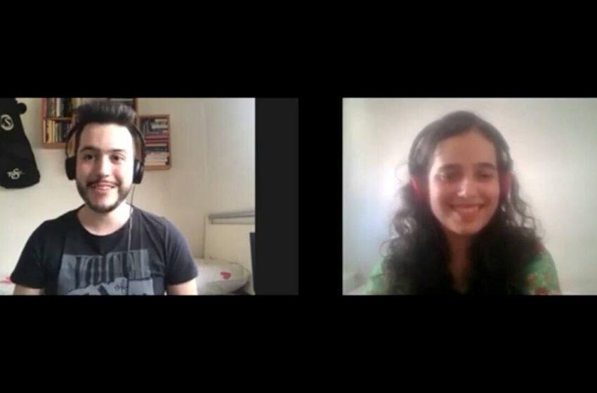Ananda entrevista Rafael Chioccarello (Hits Perdidos)