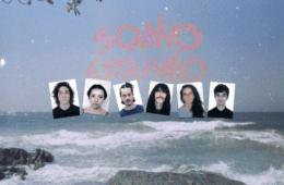 Sonho Estranho - Foto por Eduardo Possa e colagem por Eduardo Possa e Antônio dos Anjos
