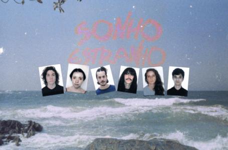Sonho Estranho – Foto por Eduardo Possa e colagem por Eduardo Possa e Antônio dos Anjos