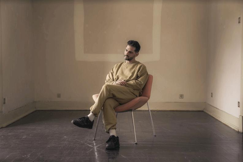 MURAIS, de Hélio Morais (PAUS, Linda Martini), lança debut e o músico nos ajuda a montar lista com bandas portuguesas