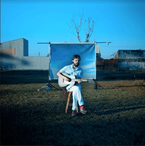 Cleiton Rolo relata em mini-doc os desafios de produzir arte no interior