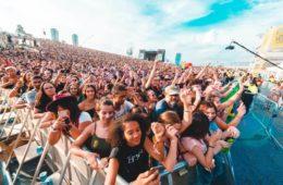 Lollapalooza 2019 - Foto Por Fabricio Vianna