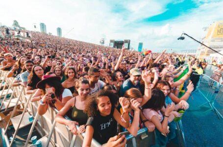 A última edição do Lollapalooza Brasil aconteceu em 2019 – Foto Por: Fabricio Vianna