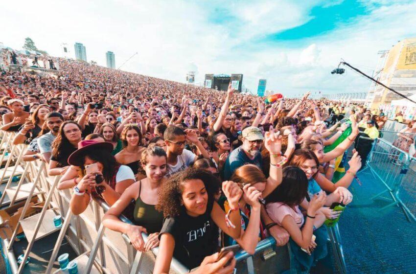 Após ação judicial, consumidora recebe reembolso do ingresso para o Lollapalooza de 2020