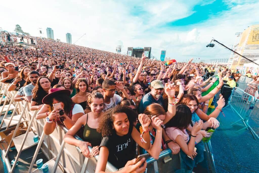 Lollapalooza 2019 Reembolso do Ingresso - Foto Por Fabricio Vianna
